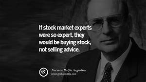 20 Inspiring St... Stock Market Bubble Quotes