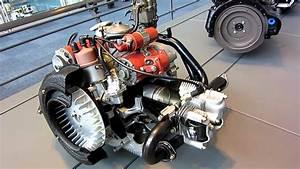 Toyota U Type Engine  1961