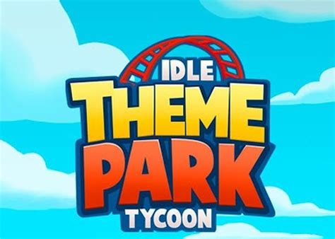 idle theme park tycoon recreation game mod apk  mod