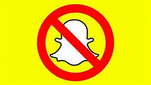 Snapchat Is Down Users Dont Know How To Live Anymore