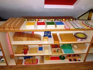 14 best Montessori Shelves: Sensorial images on Pinterest ...