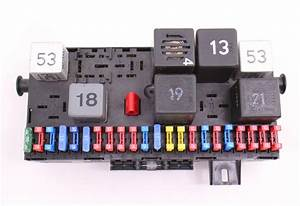 Fuse Box Fuse Block Fusebox 85