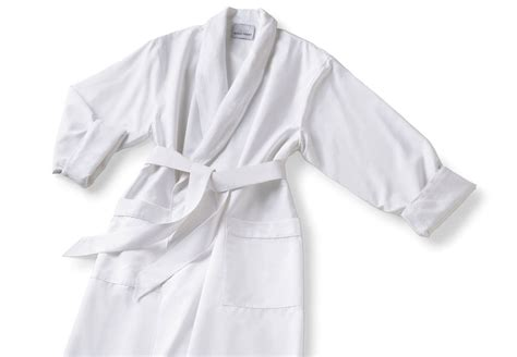 microfiber  plush lining bathrobe boca terry
