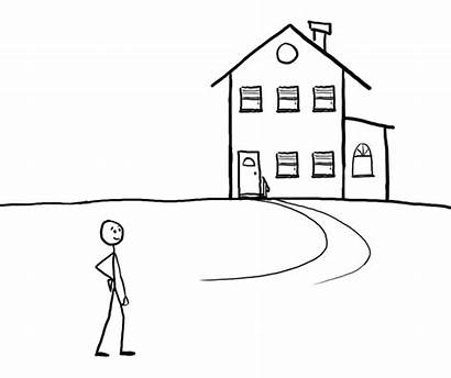 Loan Equity Mortgage Simple Animation Loans Debt