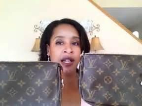 Real vs Fake Louis Vuitton Bags