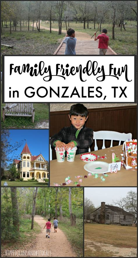 Things To Do In Gonzales Texas
