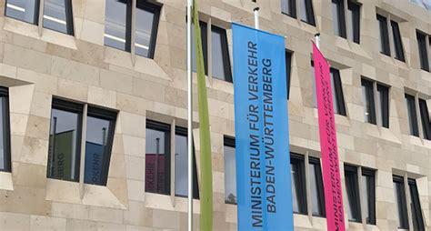 verkehr baden württemberg ausschreibungen ministerium f 252 r verkehr baden w 252 rttemberg