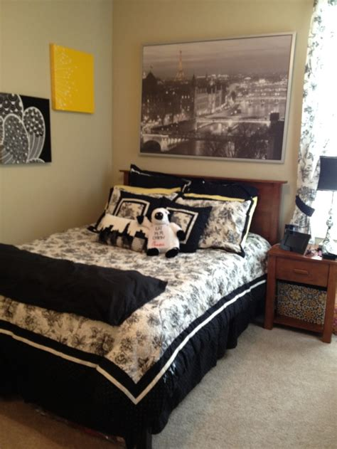 Bedroom Decorating Ideas For College Apartments by College Apartment Apartment Bedroom Design Ideas