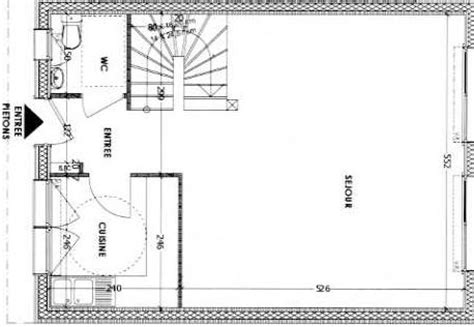 plan cuisine 6m2 aménager une cuisine 6m2 ouverte 20 messages