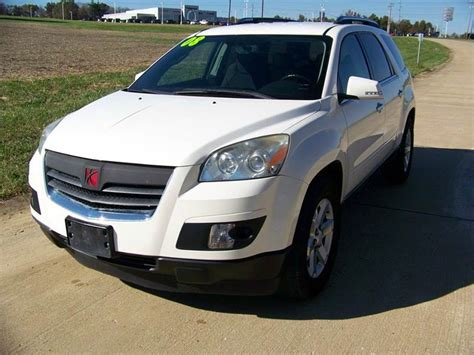 small engine repair training 2008 saturn outlook electronic throttle control 2008 saturn outlook xr awd 4dr suv in troy mo j l auto sales