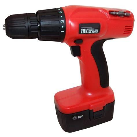 heavy duty  cordless drill driver screwdriver
