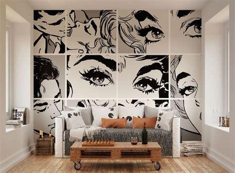 ideas  pop art wallpaper  pinterest pop
