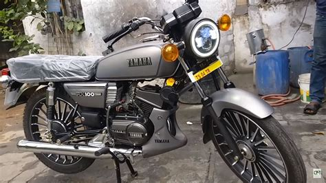 Rx Hd Picture by Yamaha Rx 100 Hd Wallpapers Pictures 37
