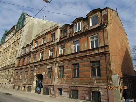 Bruņinieku 77 - Rīgas domes Īpašuma departaments