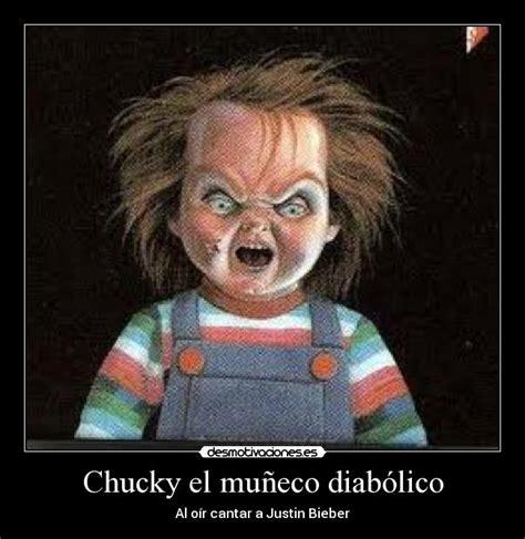 Memes De Chucky - chucky el mu 241 eco diab 243 lico desmotivaciones