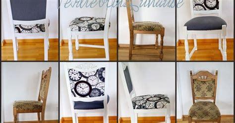 Alte Stühle Neu Gestalten Und Verschöneren. Streichen