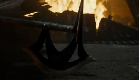 axe thenn hardhome thrones game hut missed things loboda nods callbacks bearded burning jon walker fight winteriscoming