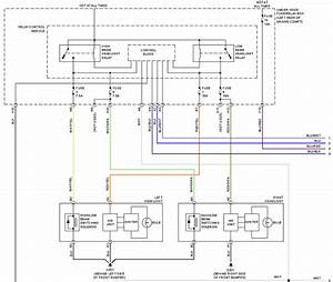 Low Beams Not Working Intermittently - Acurazine