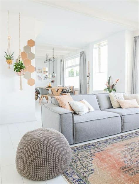Schick Wohnzimmer Beige Grau by Farbgestaltung Im Wohnzimmer Wandfarben Ausw 228 Hlen Und