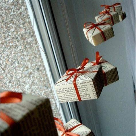 Fensterdeko Zu Weihnachten Selber Machen by Bezaubernde Winter Fensterdeko Zum Selber Basteln