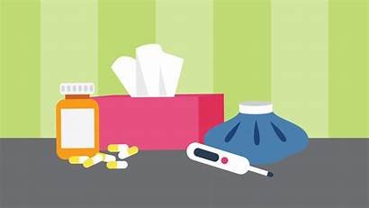 Clipart Cold Medication Medicine Fever Flu Vaccine