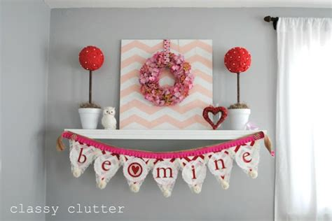 valentines day mantel be different act normal valentine mantel ideas