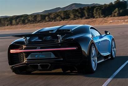 Bugatti Chiron Wallpapers Cars