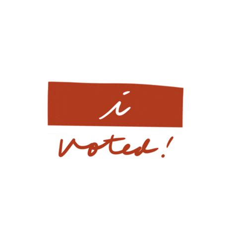 indonesia voting sticker  ios android giphy