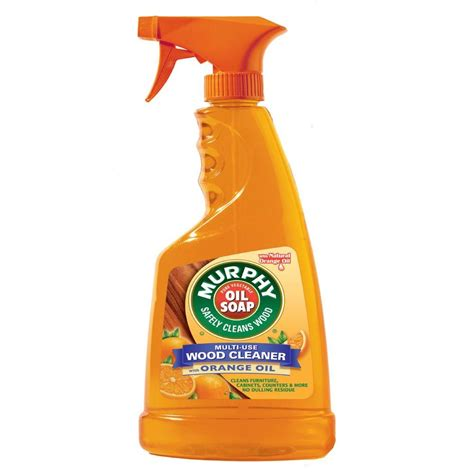 soap wood cleaner murphy s 22 oz wood furniture cleaner 01030 the 6774