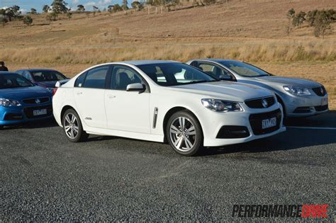 2018 Holden Vf Commodore Review Australian Launch Video