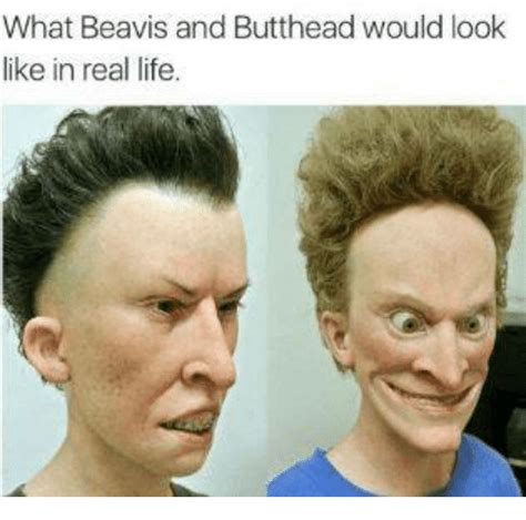 25 Best Memes About Beavis Beavis Memes