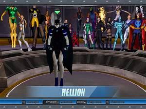 Eva Marvel Ultimate Alliance By 4elementsefww On Deviantart