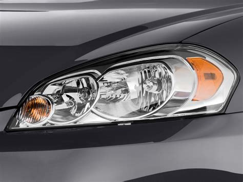 image 2012 chevrolet impala 4 door sedan ls retail
