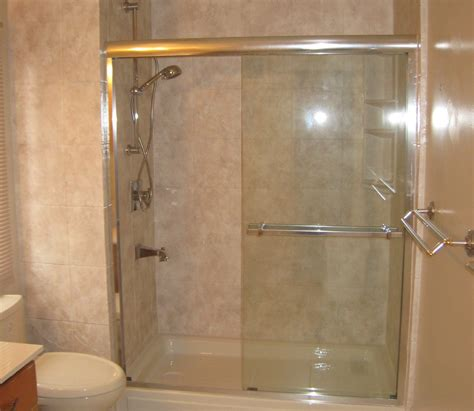 tub  shower conversions  lampert renovations  toronto