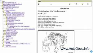 Chevrolet Matiz  Spark Service Manual 2009