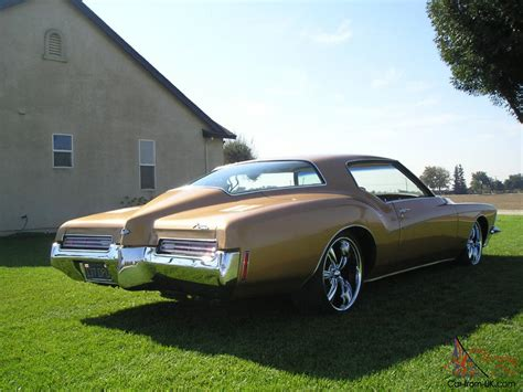 71 Buick Riviera For Sale beautiful 71 buick riviera with only 42k original