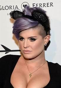 Kelly Osbourne - amfAR LA Inspiration Gala After Party in ...