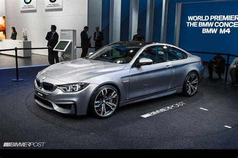 2018 Bmw M3 M4 Reportedly Gets 310kw Forcegtcom