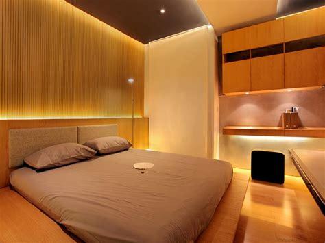 comfortable interior design