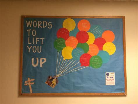 inspirational words  lift   fun ra board