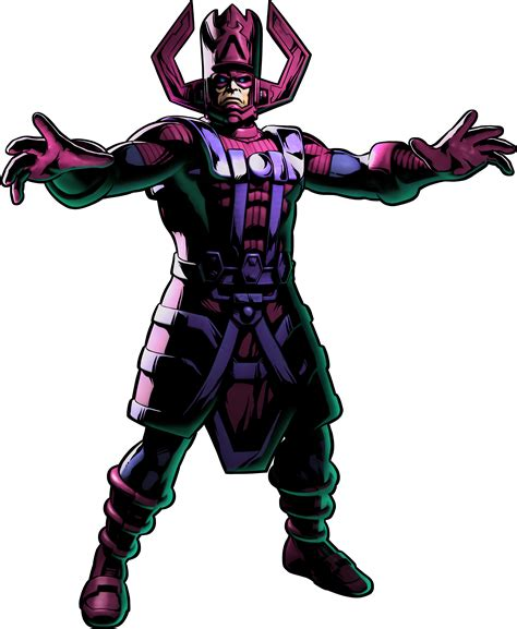 Ultimate Marvel Vs Capcom 3 Official Artworks