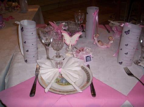 shopping  photo deco bapteme decoration table