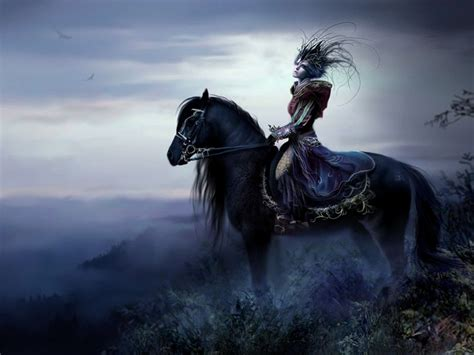 fantasy horse wallpaper wallpapersafari