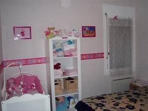 Aménager Chambre Bébé Dans Chambre Parents : petite chambre parent bebe avec des id es ~ Zukunftsfamilie.com Idées de Décoration