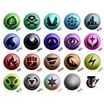 Symbols Icons Deviantart