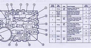 Fuse Box Diagram Of 2009 Ford Explorer    Diagram Guide