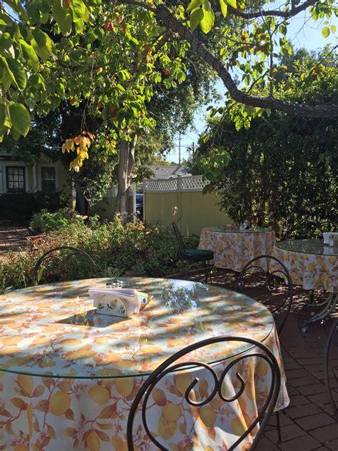 gesund leben und reisen clean in kalifornien