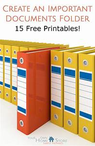 17 Best ideas about Family Emergency Binder on Pinterest ...
