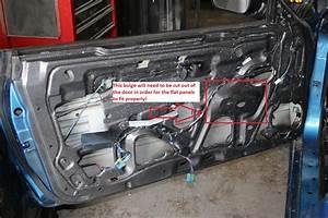 S13 240sx Aluminum Door Panels  U2013 Lrb Speed