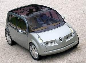 Renault Verdier : renault ellypse at paris motor show icreatived ~ Gottalentnigeria.com Avis de Voitures